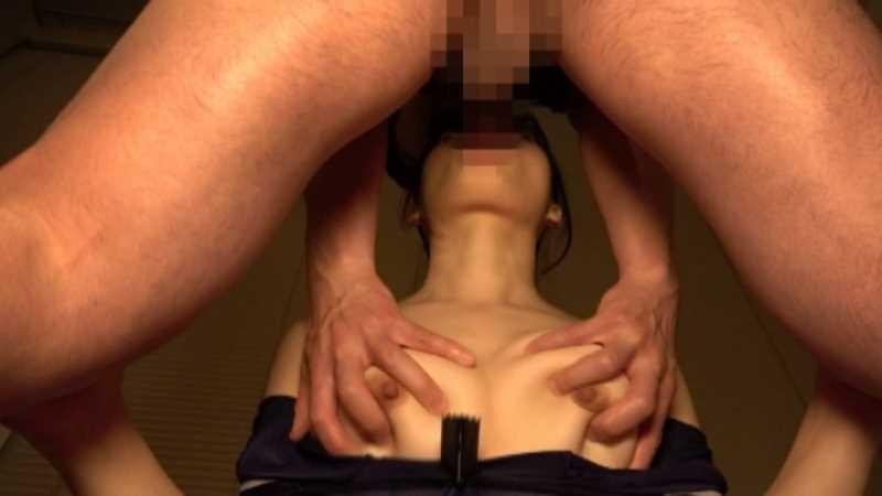 18歳の円女交際セックス画像 44