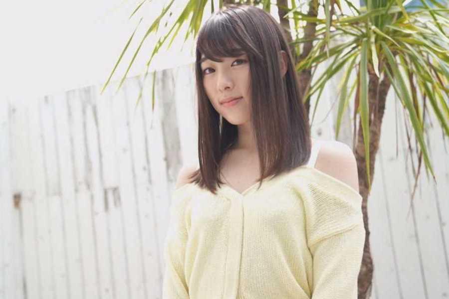 22歳の処女 本田さとみ エロ画像 3