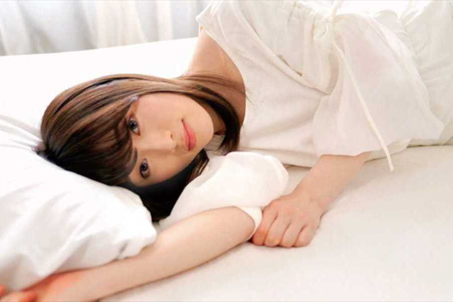 22歳の処女 本田さとみ エロ画像 21