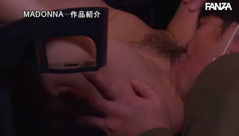 ポルノ映画館の輪姦セックス画像 19