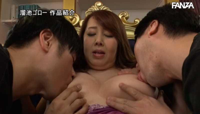 熟女のオーガズム性交エロ画像 49