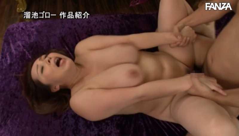 熟女のオーガズム性交エロ画像 58