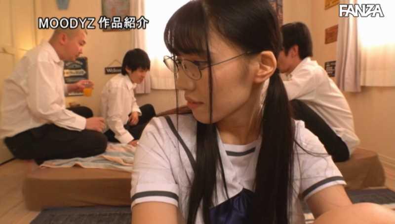 イケメン女子大生 金城麗奈 エロ画像 29