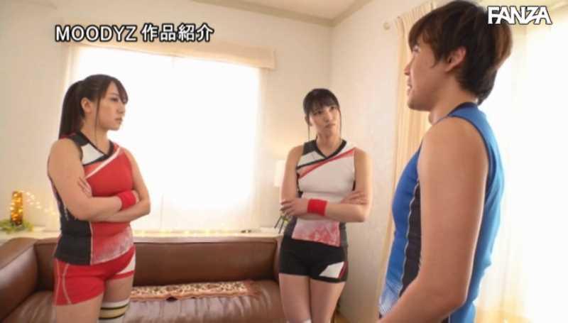 イケメン女子大生 金城麗奈 エロ画像 39