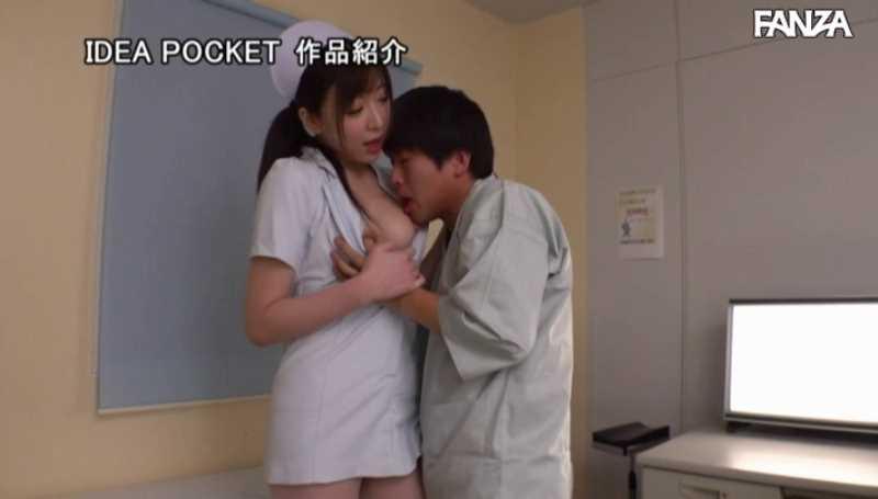 看護師の病院セックス画像 42