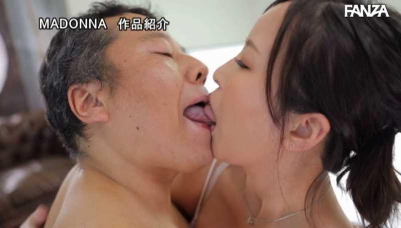 人妻 森梨々花 AVデビュー画像 25