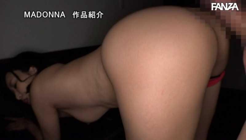 人妻 森梨々花 AVデビュー画像 45
