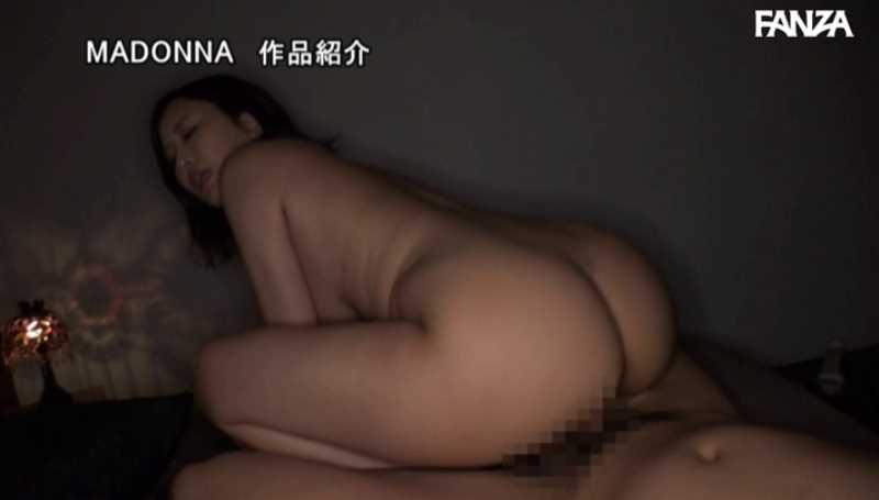 人妻 森梨々花 AVデビュー画像 46