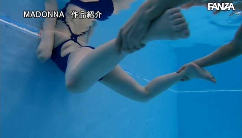 水泳教室の不貞妻セックス画像 27