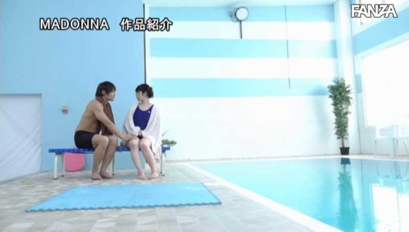 水泳教室の不貞妻セックス画像 29