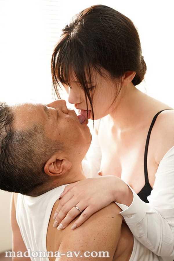 美脚人妻のセックス画像 6