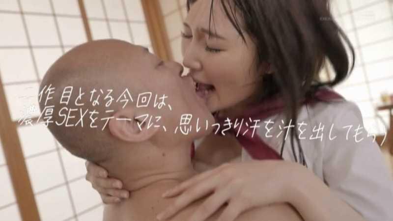 制服美少女 武田エレナ エロ画像 43