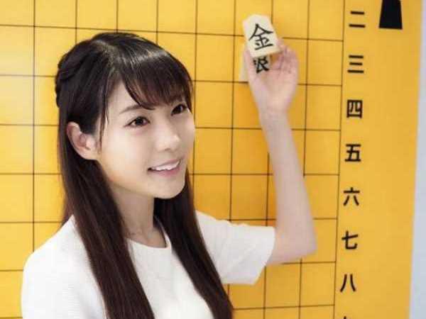 女流棋士 かわいい エロ画像 1