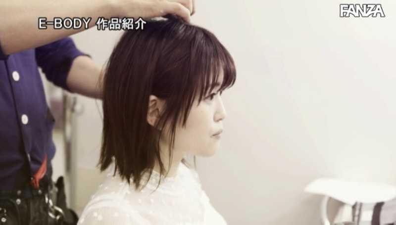 童顔巨乳 JD 凪沙ゆきの エロ画像 19