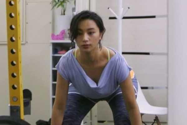 高橋メアリージュン セクシー エロ画像 2