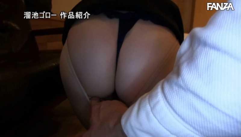 美人ハーフ妻 羽咲美亜 エロ画像 21