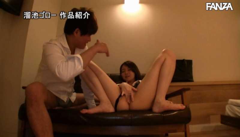 美人ハーフ妻 羽咲美亜 エロ画像 22