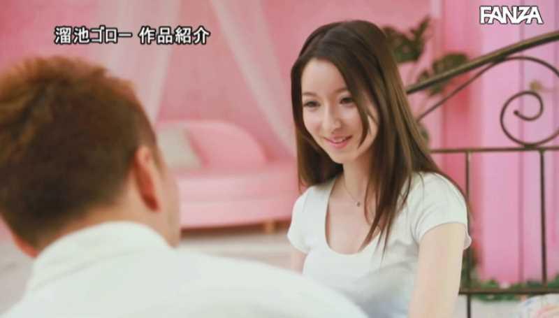 美人ハーフ妻 羽咲美亜 エロ画像 29