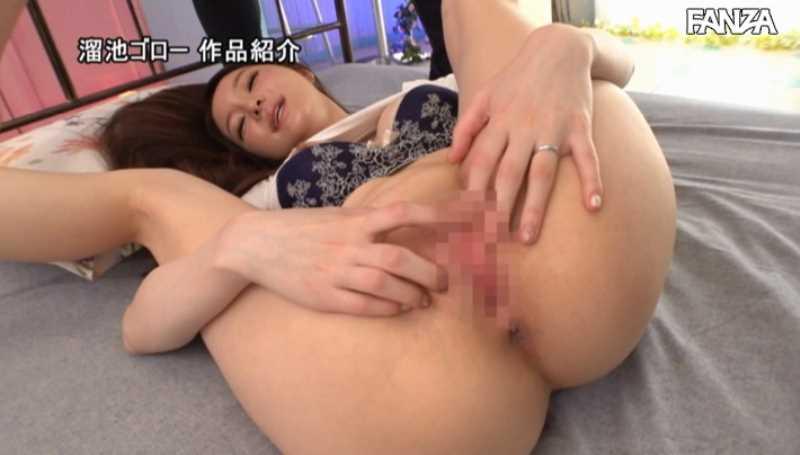 美人ハーフ妻 羽咲美亜 エロ画像 31