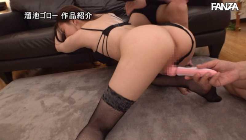 美人ハーフ妻 羽咲美亜 エロ画像 42