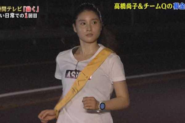 土屋太鳳 24時間テレビ マラソン おっぱい エロ画像 1
