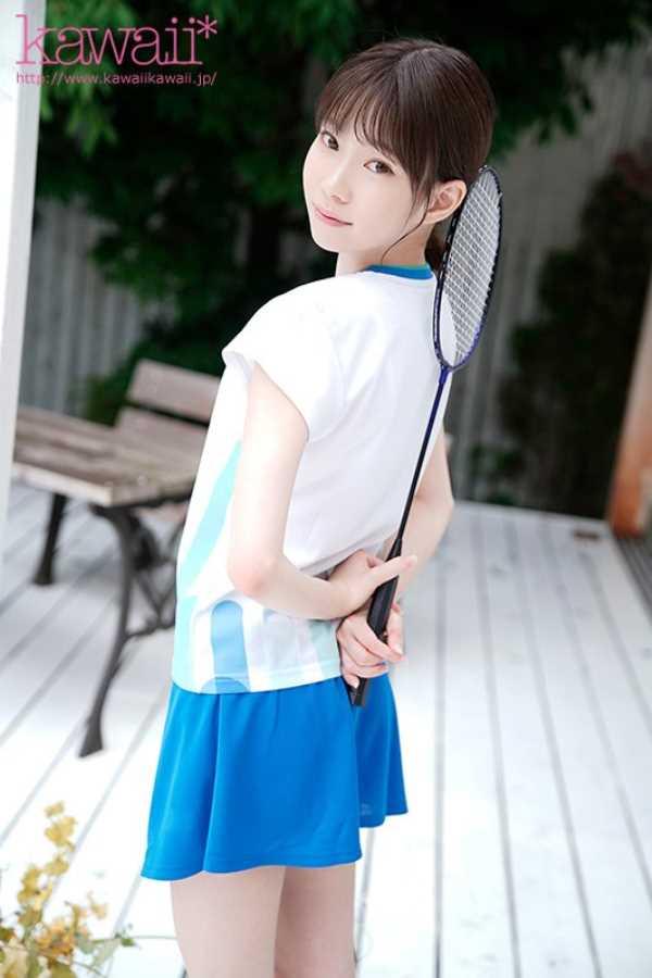 女子バドミントン選手 高梨有紗 エロ画像 12