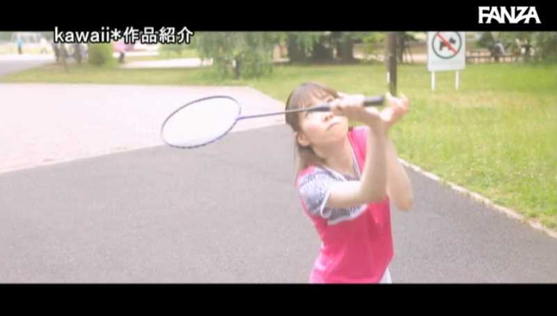 女子バドミントン選手 高梨有紗 エロ画像 20