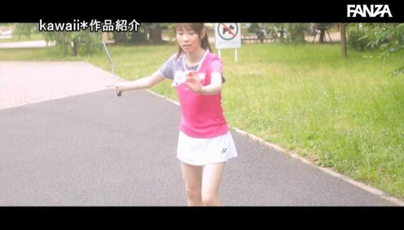 女子バドミントン選手 高梨有紗 エロ画像 22