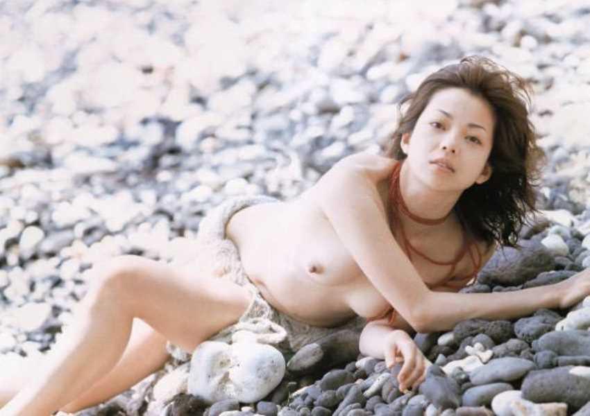 芸能人 おっぱい エロ画像 4