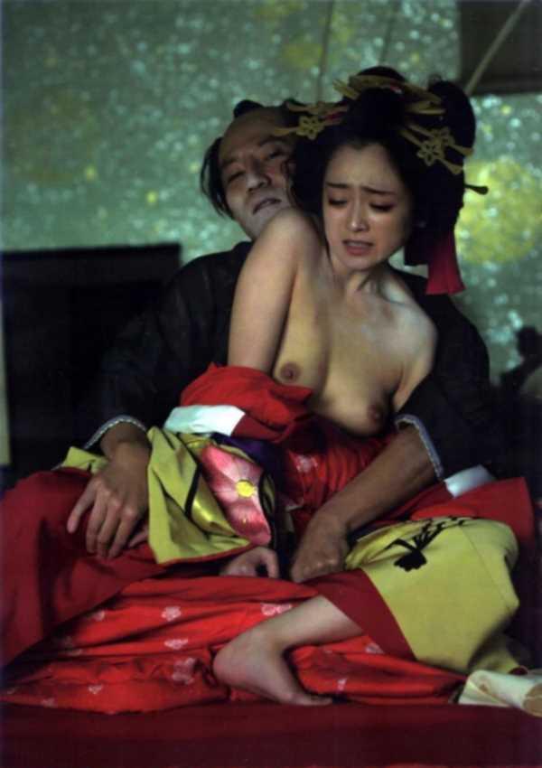 芸能人 おっぱい エロ画像 35