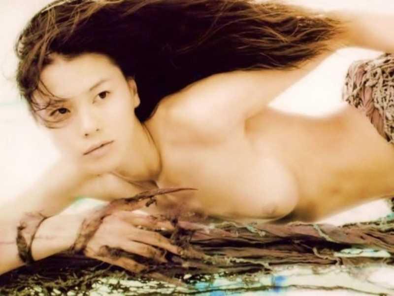 芸能人 おっぱい エロ画像 56