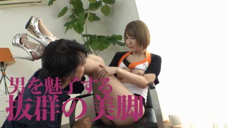 人妻レースクイーン 早川ひかり エロ画像 18