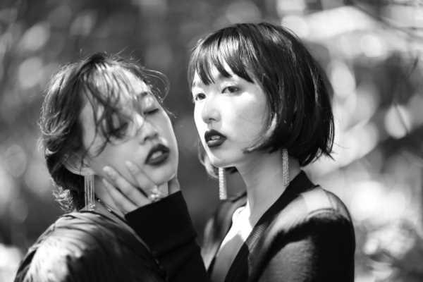 松井まり 松本りな 姉妹 ヌード エロ画像 2