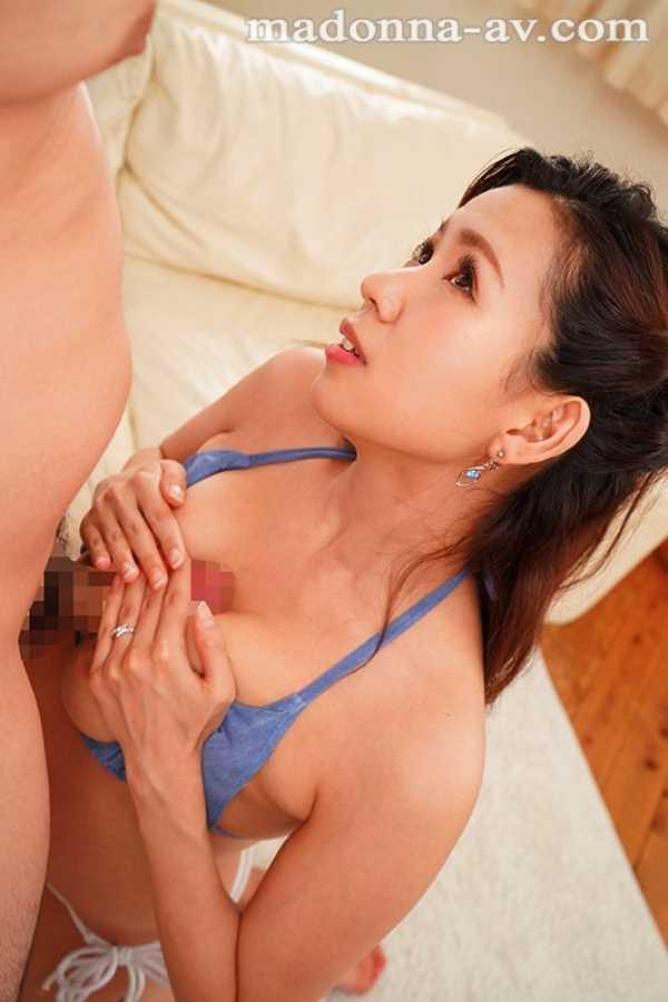 鎌倉の美人妻 青木珠菜 エロ画像 6