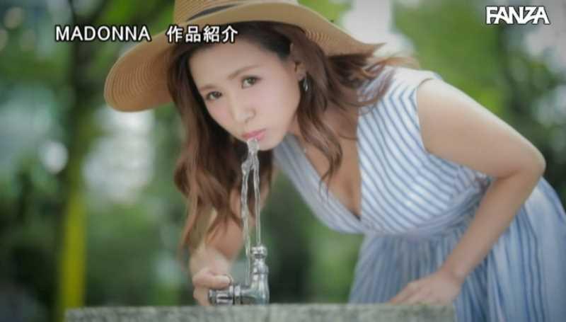 鎌倉の美人妻 青木珠菜 エロ画像 20