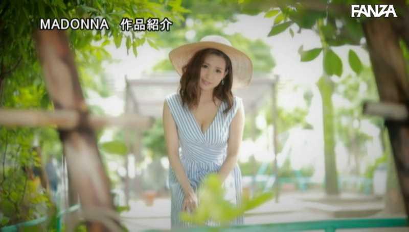鎌倉の美人妻 青木珠菜 エロ画像 21