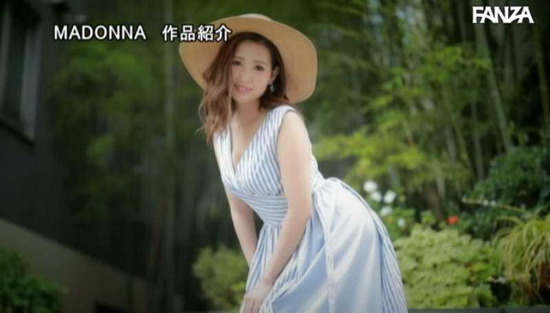 鎌倉の美人妻 青木珠菜 エロ画像 22