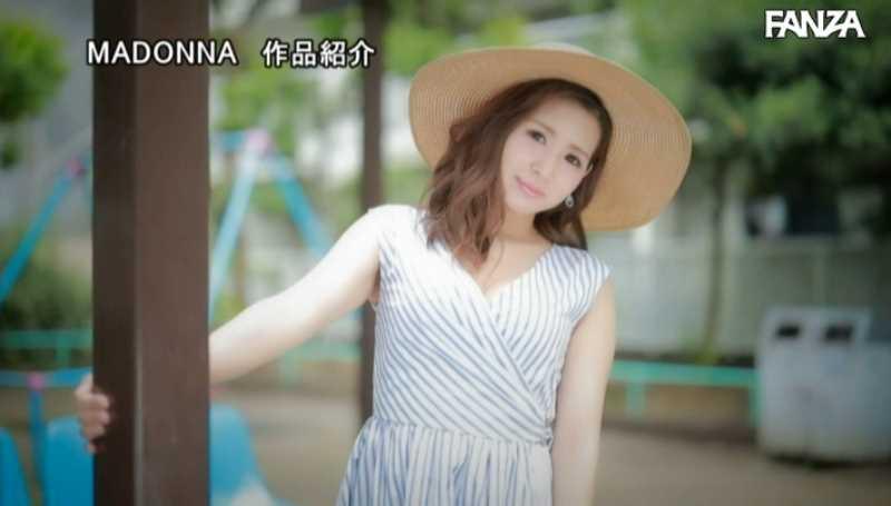 鎌倉の美人妻 青木珠菜 エロ画像 23