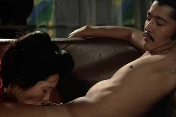芸能人 フェラチオ セックス エロ画像 2