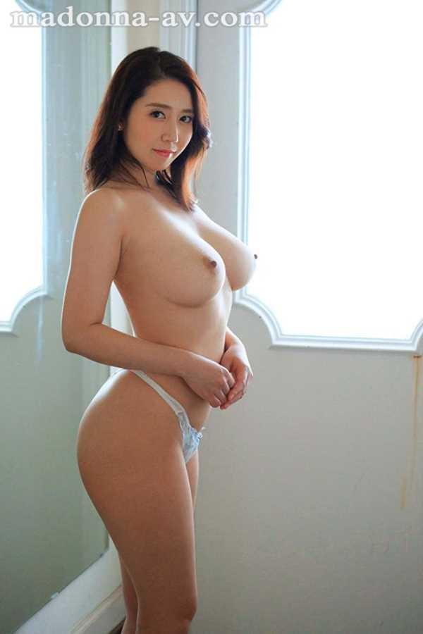 巨乳妻 今野つばき エロ画像 3
