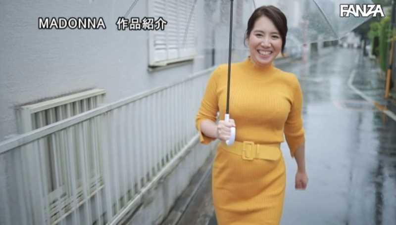 巨乳妻 今野つばき エロ画像 36