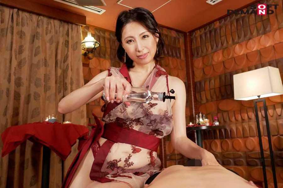 人妻アラフォー美女 佐田茉莉子 エロ画像 11