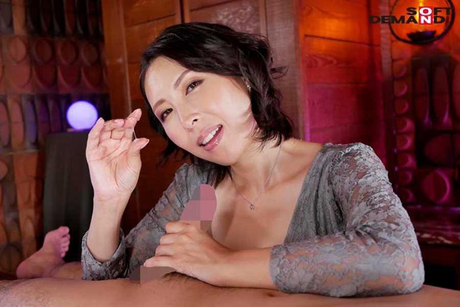 人妻アラフォー美女 佐田茉莉子 エロ画像 15