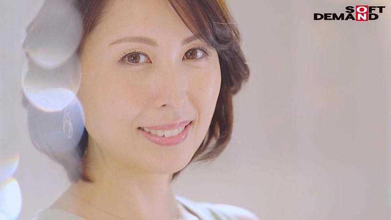 人妻アラフォー美女 佐田茉莉子 エロ画像 19