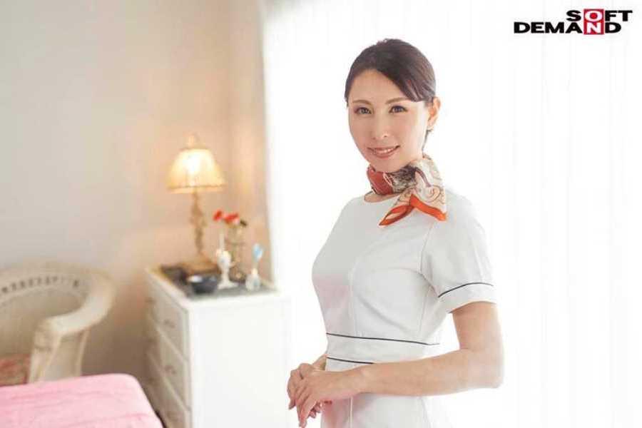 人妻アラフォー美女 佐田茉莉子 エロ画像 20