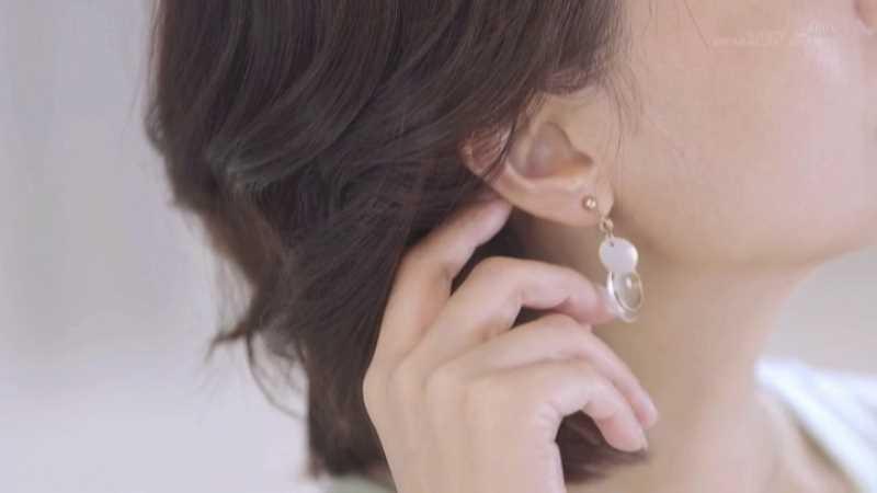 人妻アラフォー美女 佐田茉莉子 エロ画像 32