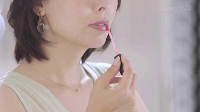 人妻アラフォー美女 佐田茉莉子 エロ画像 36