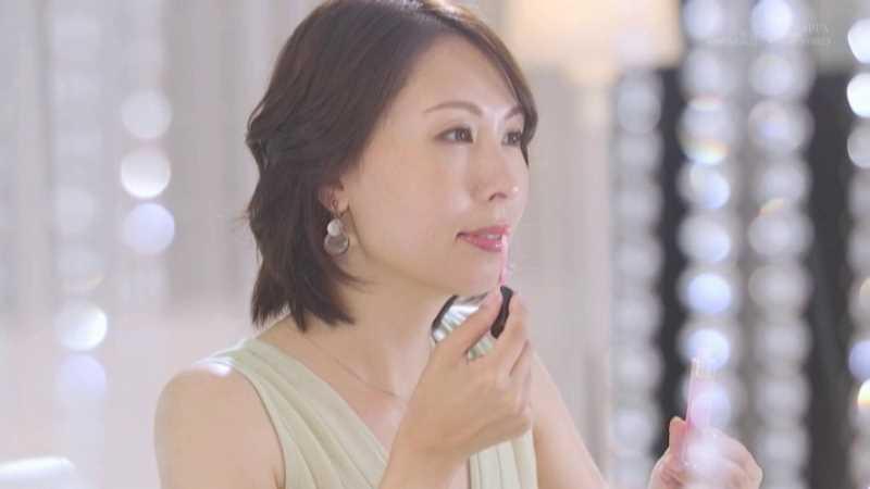 人妻アラフォー美女 佐田茉莉子 エロ画像 37