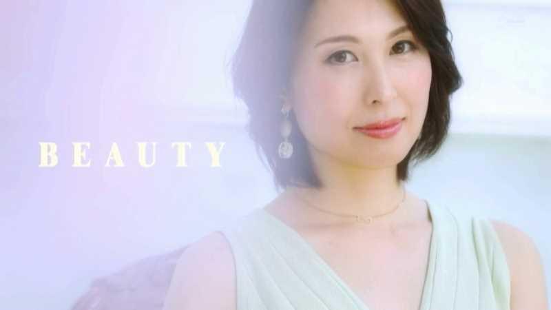 人妻アラフォー美女 佐田茉莉子 エロ画像 44