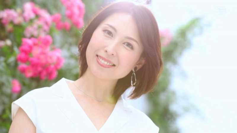 人妻アラフォー美女 佐田茉莉子 エロ画像 47
